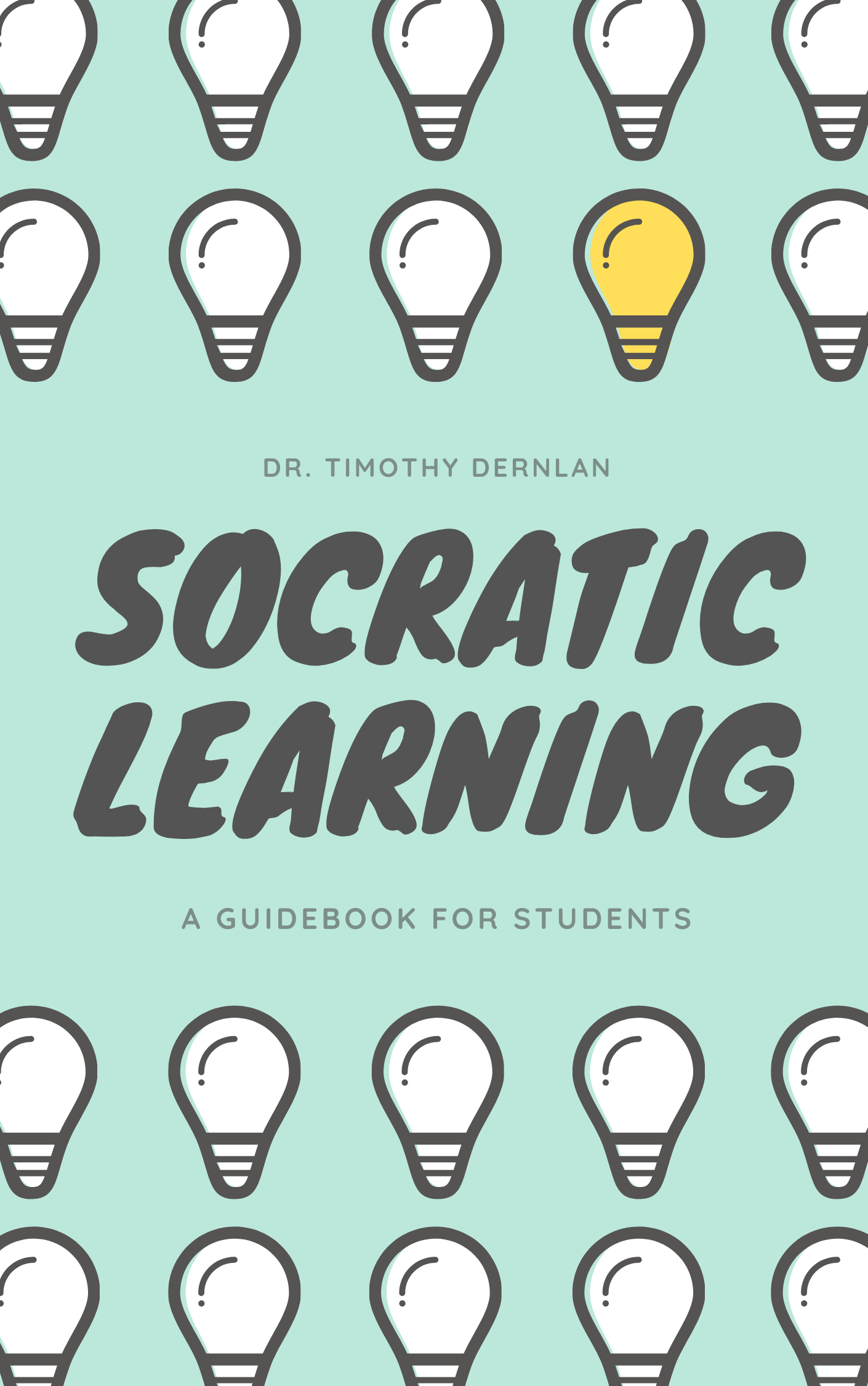 Socratic Learning Students