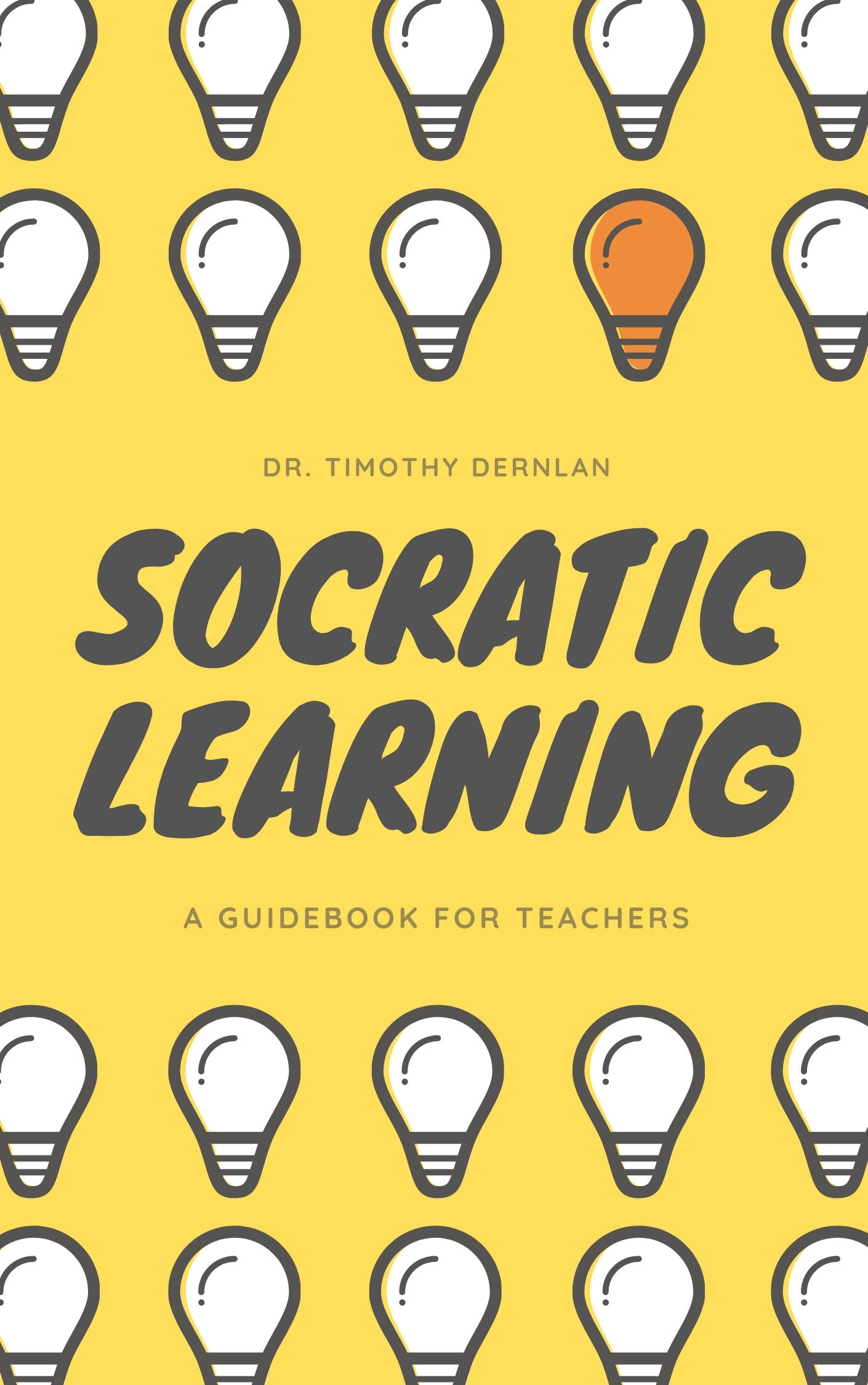 Socratic Learning TEACHERS